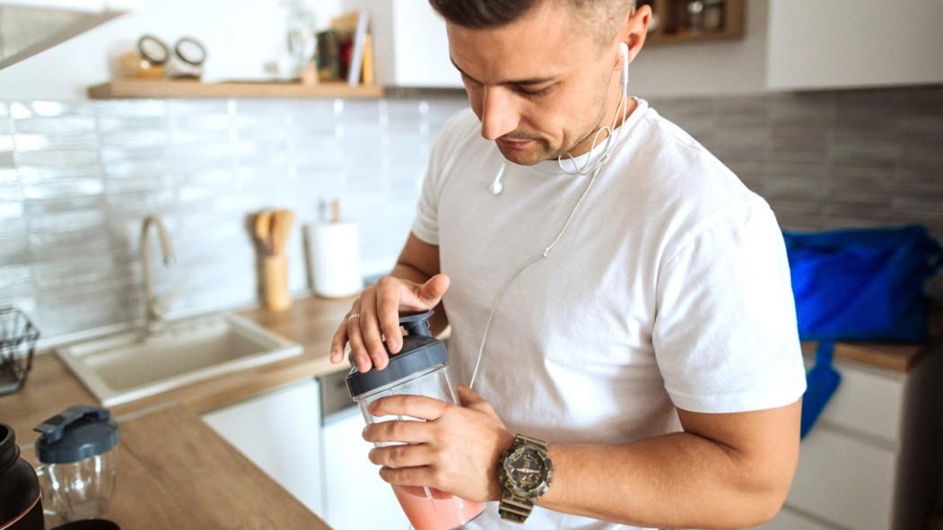 Man-Preparing-Supplement-Shake thumbnail
