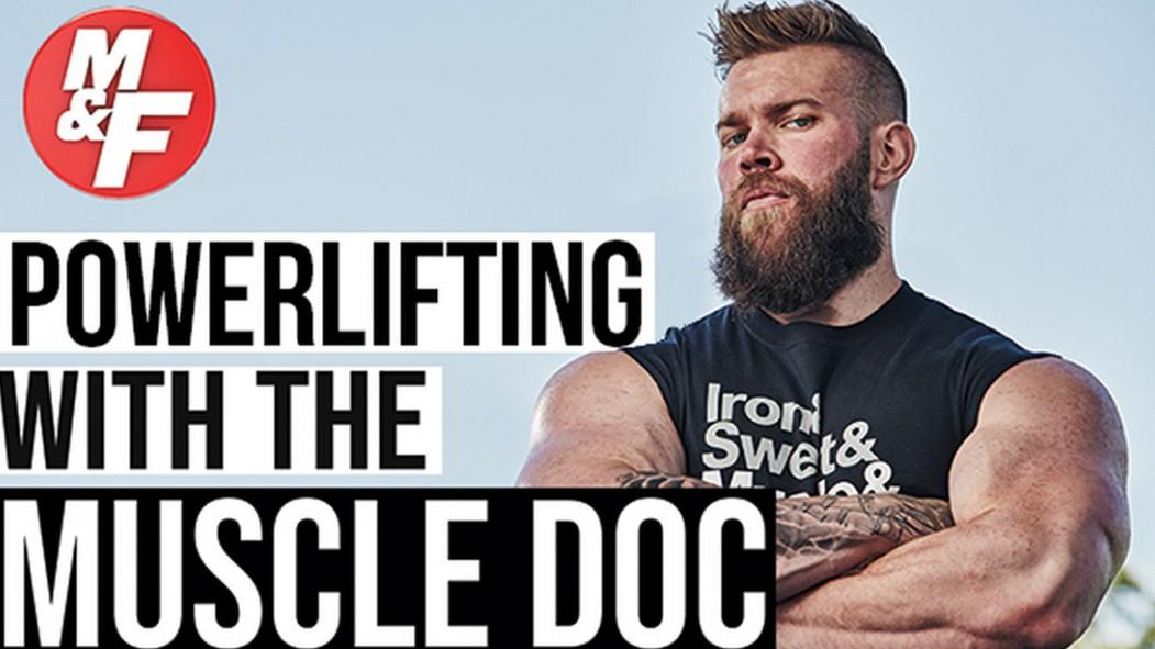 Muscle-Dr-Jordan-Shallow Video Thumbnail