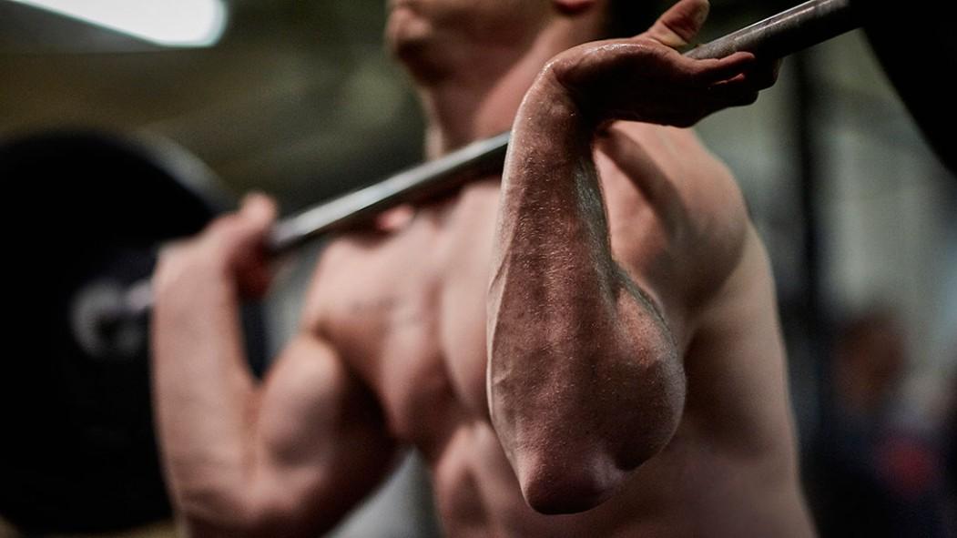 Take your workout to the next level thumbnail