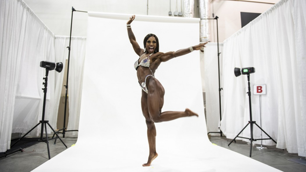 Olympia-Behind-The-Scene-Cydney-Gillion-Photoshoot-Figure-Division thumbnail