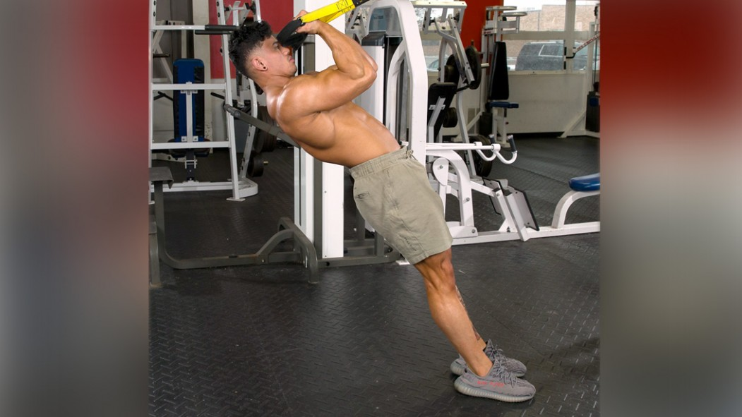 10 Secret Moves for a Bigger and Better Physique thumbnail