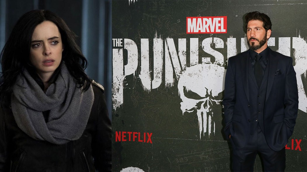 Netflix cancels The Punisher, Jessica Jones thumbnail