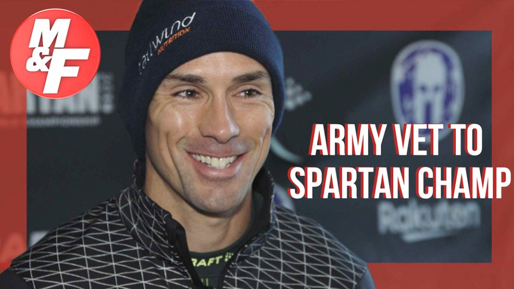 Robert-Killian-Army-Vet-2019-Spartan-Ultra-Championship-Motivation Video Thumbnail