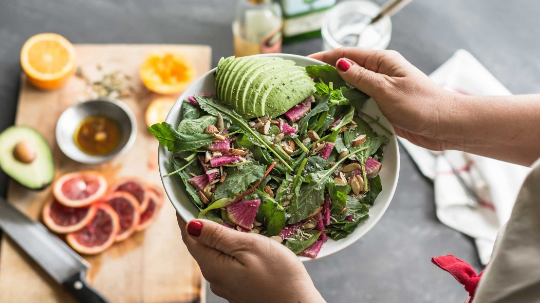 12 Ways to Eat Clean All Year Long thumbnail