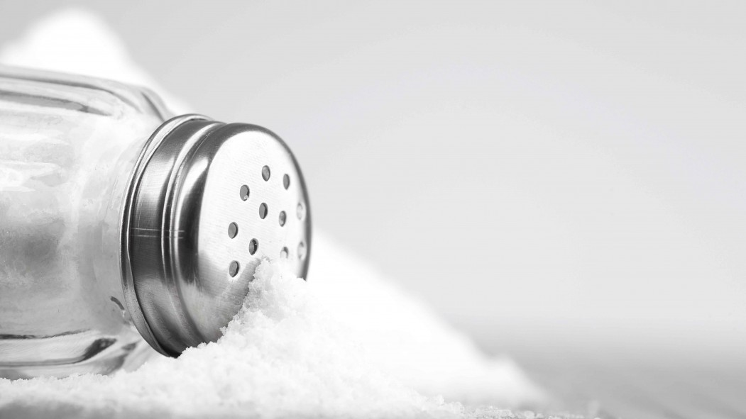 7 Signs You're Eating Too Much Salt thumbnail