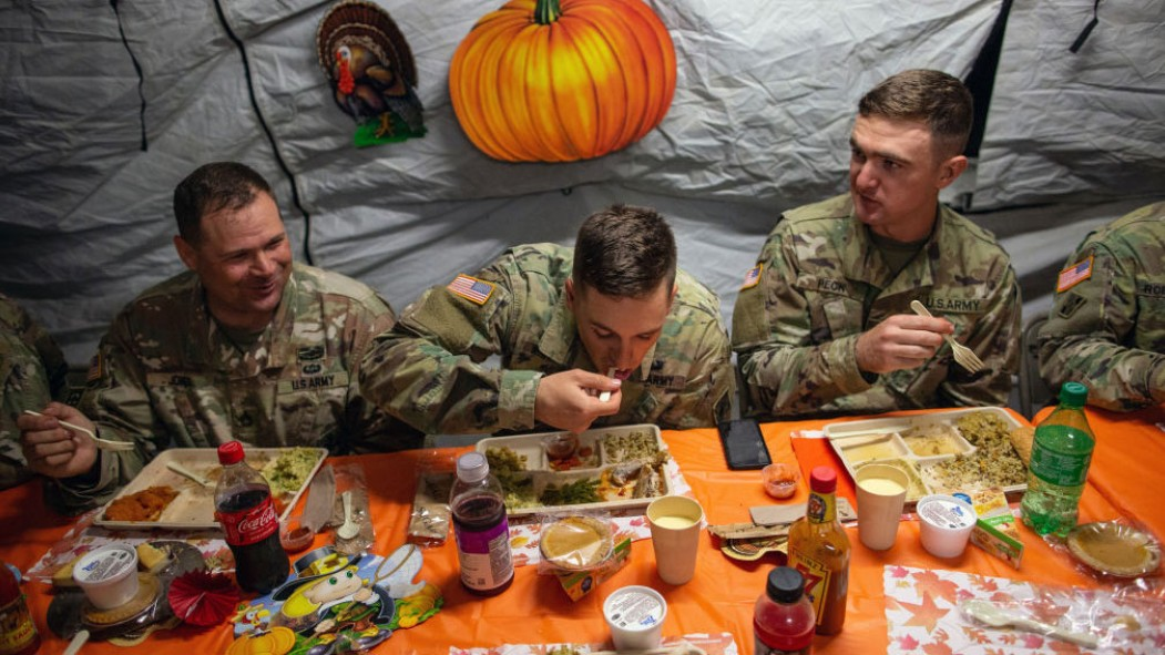 Navy SEALs, other Armed Forces Members Could be Forced to go Keto thumbnail