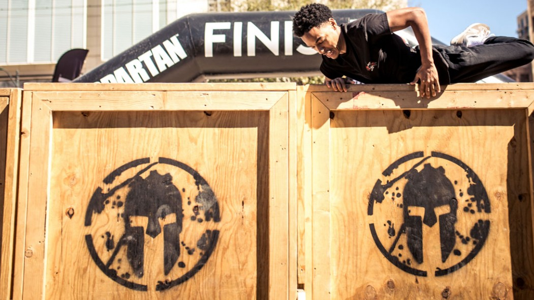Spartan Race Short Course thumbnail