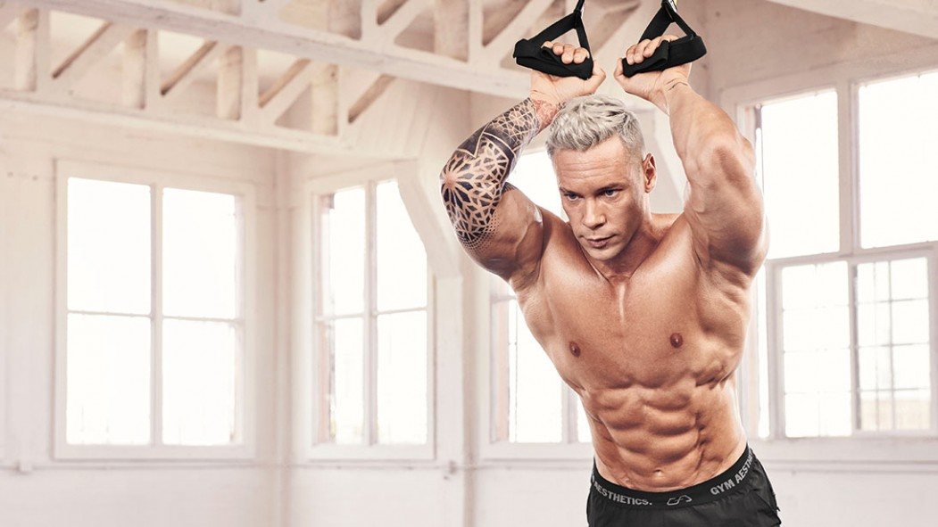 Suspension Trainer Workout thumbnail