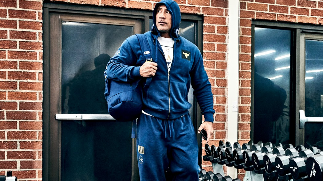 The-Rock-Entering-The-Gym thumbnail