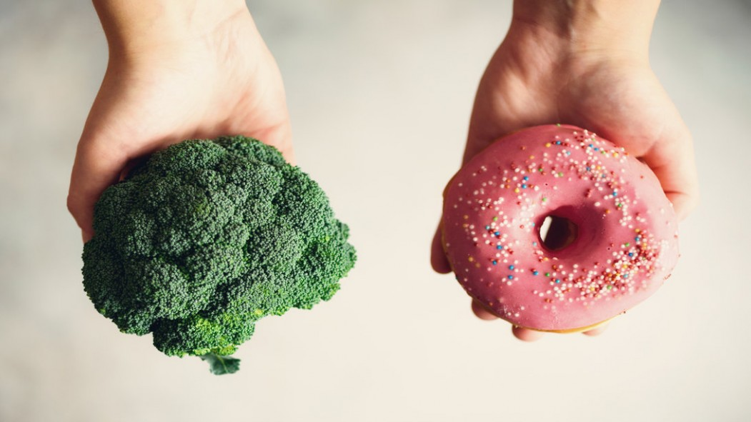 Junk Food Could Reverse the Benefits of a Vegan Diet thumbnail
