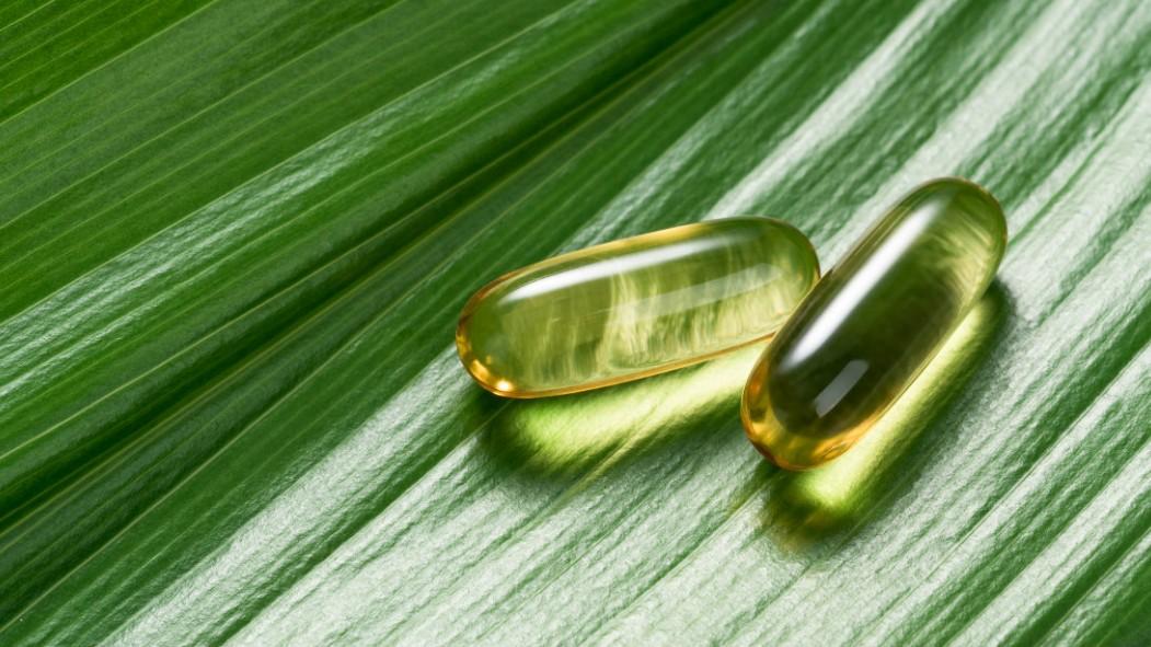 Vitamin D thumbnail