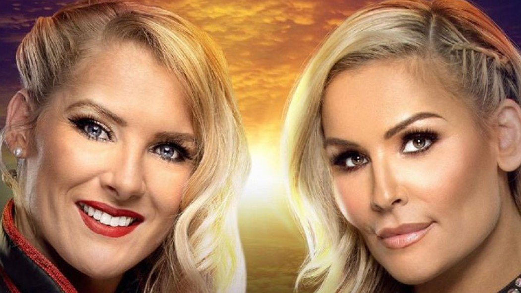 Women Will be Allowed to Wrestle at WWE's Crown Jewel in Saudi Arabia thumbnail