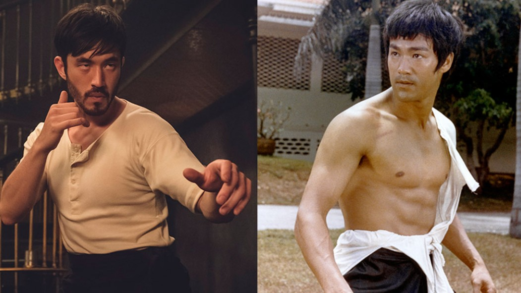 Cinemax's new show 'Warrior' is a love letter to Bruce Lee. thumbnail