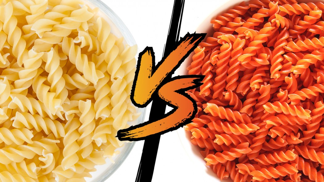 Wheat-Rotini-Vs-Red-Lentil-Rotin thumbnail