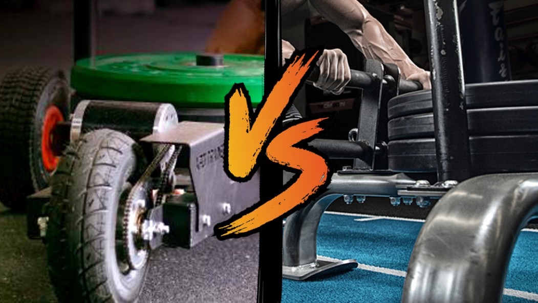 Wheeled-Sled-Versus-Tradition-Sled-Gym-Fitness-Exercise-Equipment-Comparison thumbnail
