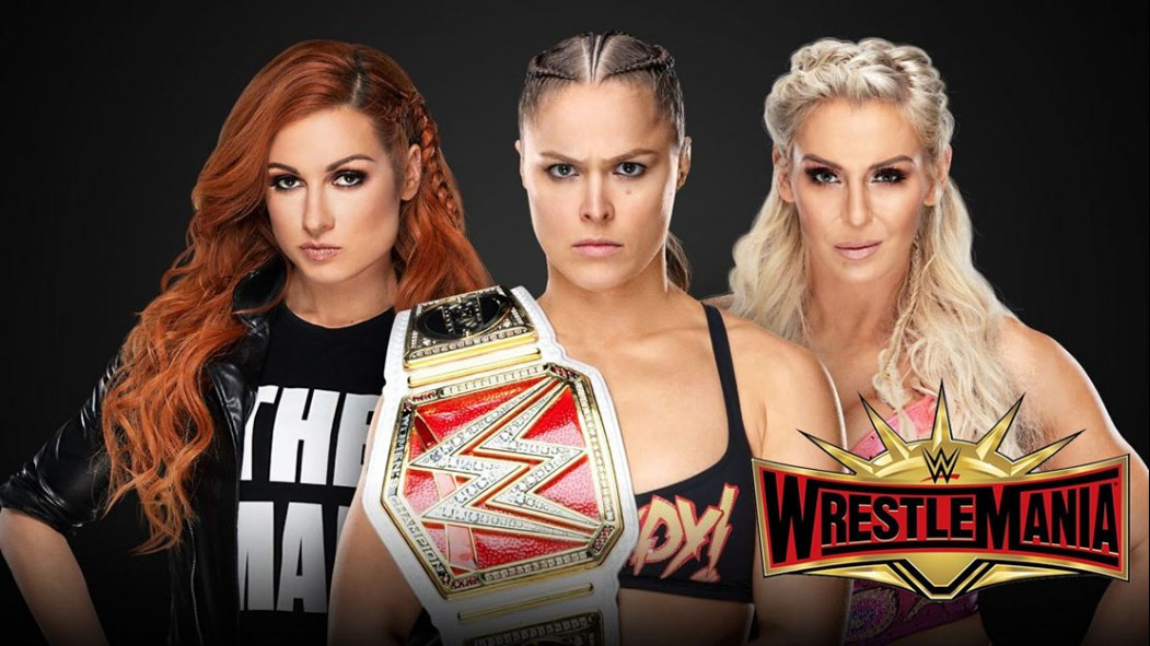 Why it's now or never for a women's WrestleMania main event. thumbnail