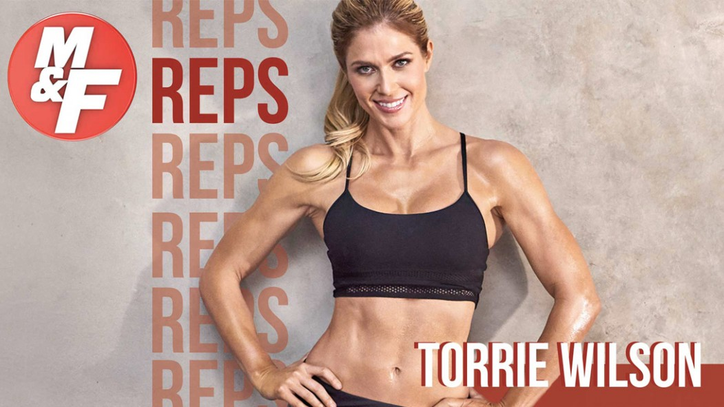 Youtube-Muscle-and-Fitness-Reps-Torrie-Wilson-WWE-Hall-Of-Fame-Eating-Disorder Video Thumbnail