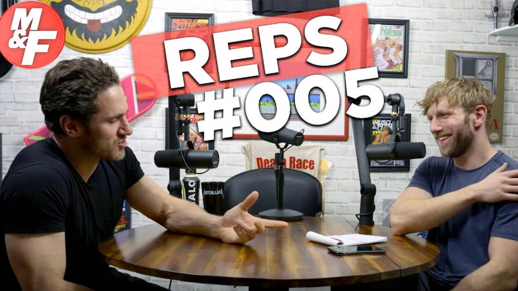 Reps-EPISODE-5 Video Thumbnail