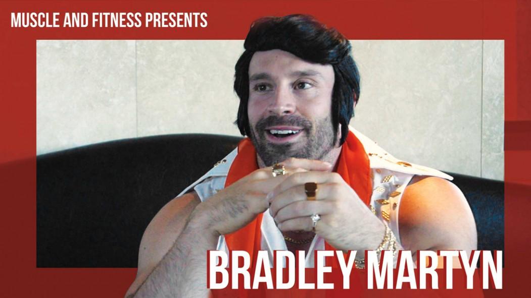 Youtube-Reps-Episode-Bradley-Martin Video Thumbnail