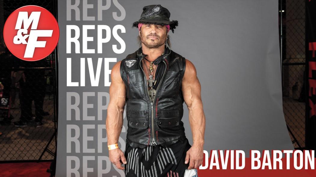Youtube-Reps-Live-Episode-David-Barton Video Thumbnail