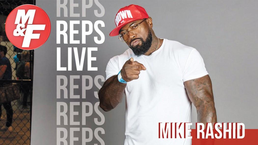 Youtube-Reps-Mike-Rashid Video Thumbnail