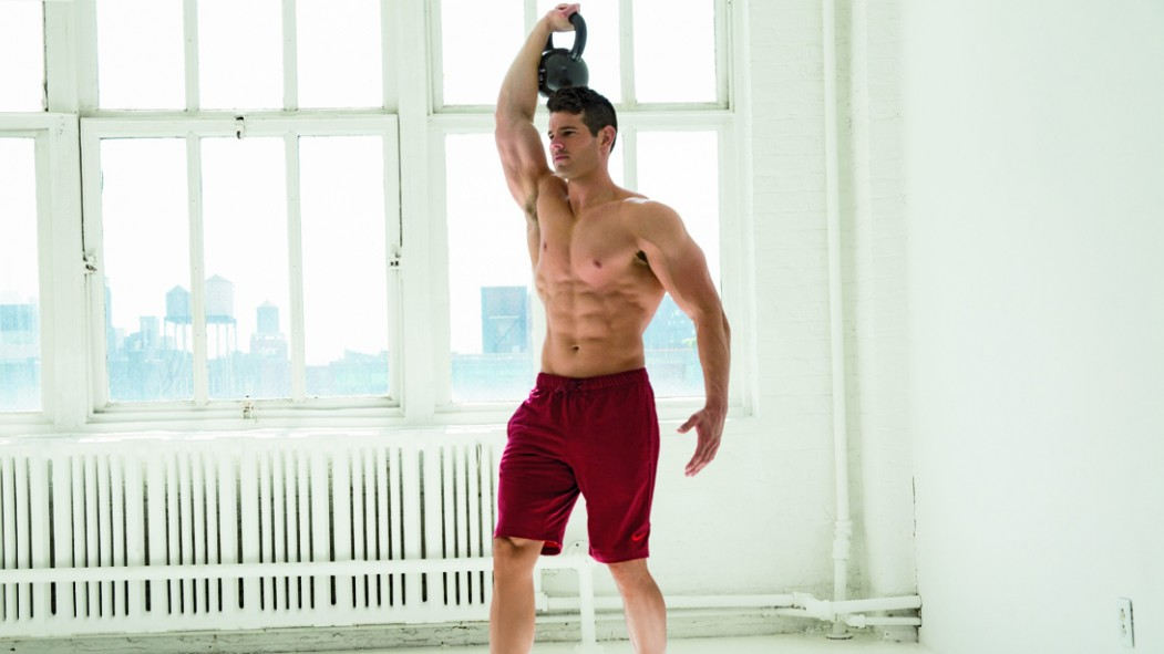 Take a Weighted Walk to Shred Your Abs thumbnail