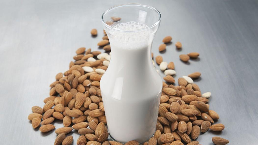 Almond Milk  thumbnail