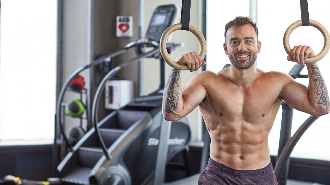 How a Marathon Runner and a One-Time Bodybuilder Learned to Expand Their Definition of 'Fit' thumbnail