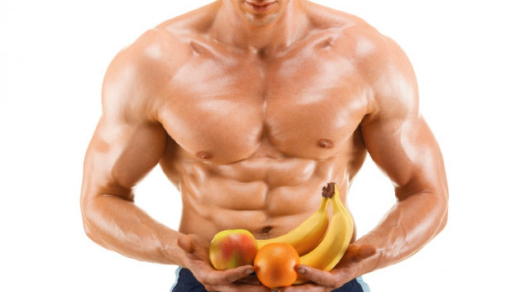 healthy eating for muscle mass thumbnail