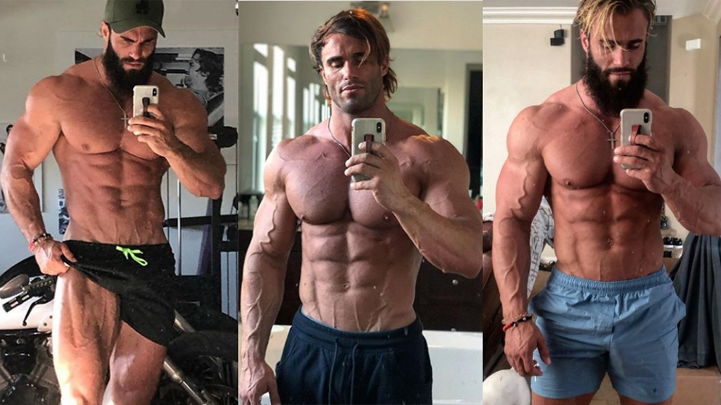 Calum Von Muger Crushes It On Instagram  thumbnail