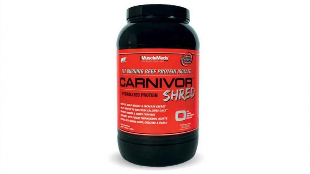 MuscleMeds Carnivor Shred thumbnail