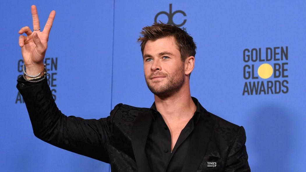 Chris Hemsworth thumbnail