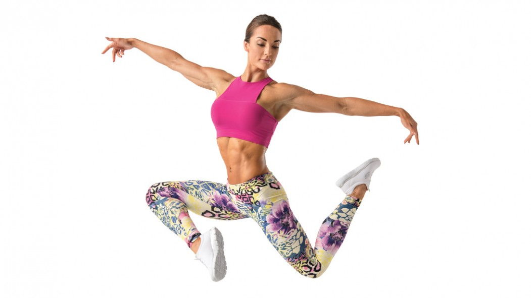 8 Unique Exercises for Better Abs and a Stronger Core thumbnail