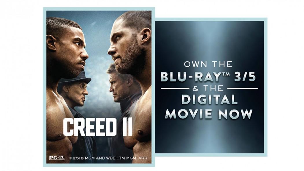 Creed 2 thumbnail