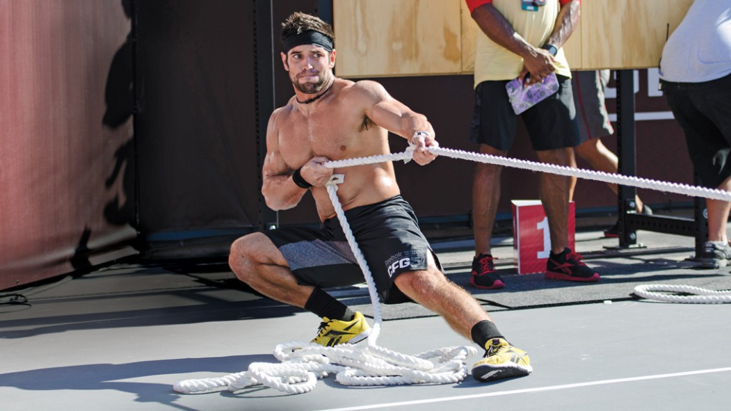 CrossFit Athlete thumbnail