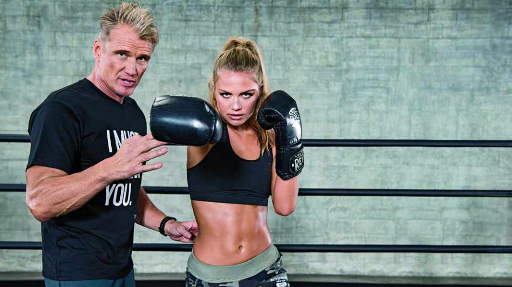 Dolph Lundgren and Ida Lundgren Video Thumbnail