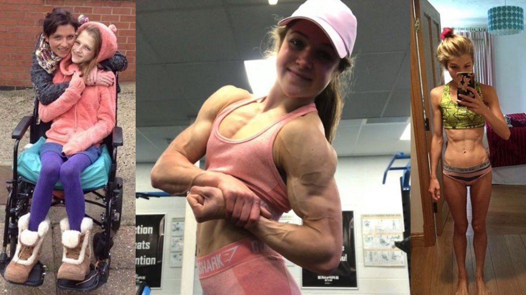 Emily Brand: Transformation Inspiration thumbnail