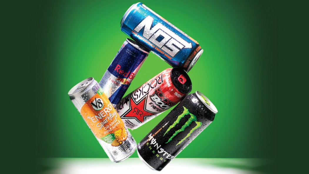Energy Drinks thumbnail