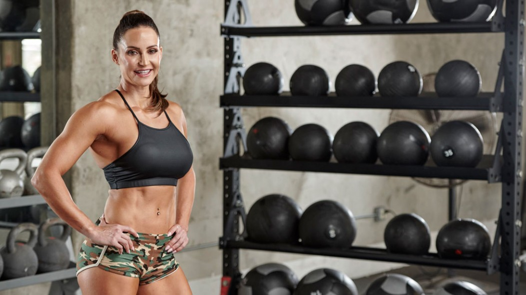 Erin Stern's 6-Move Ultimate Leg Day Workout thumbnail