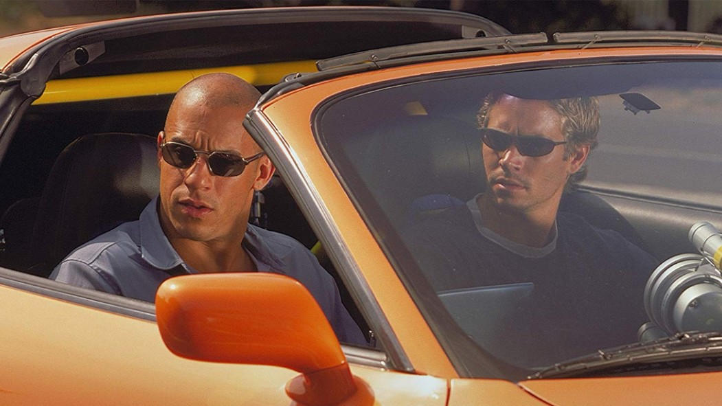 Every 'Fast & Furious' Movie Ranked From Worst to Best  thumbnail