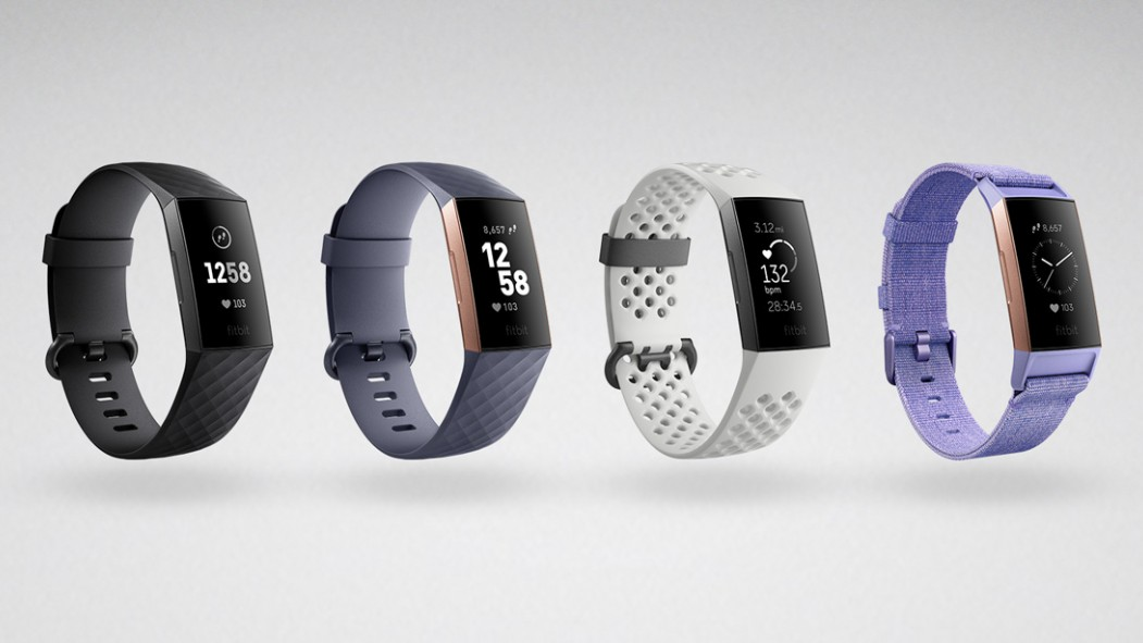 5 Things to Know About the FitBit Charge 3 thumbnail