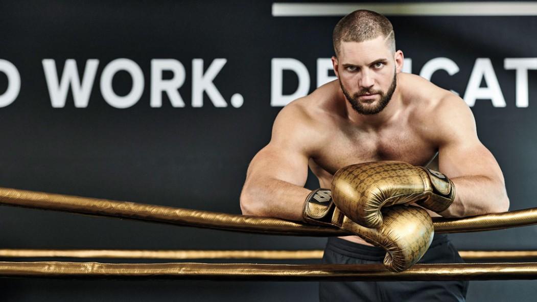 Florian Munteanu Talks Training, Diet, and 'Creed II' thumbnail