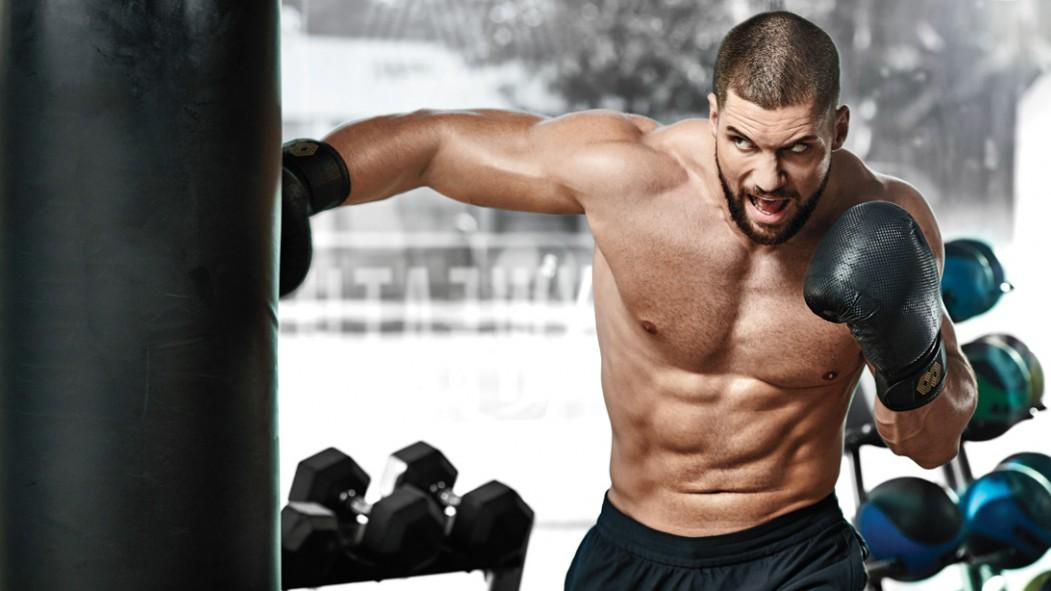 Florian Munteanu's Viktor Drago 'Creed II' Workout thumbnail