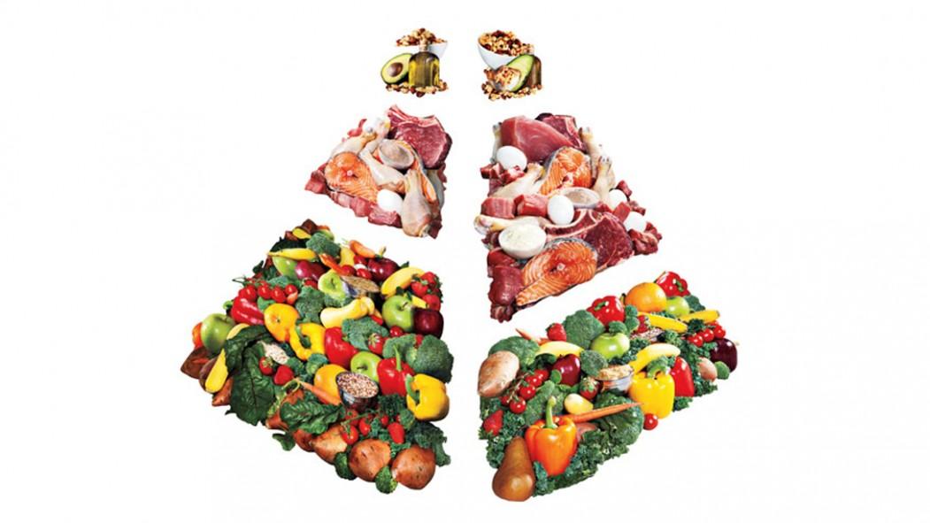 food pyramid thumbnail