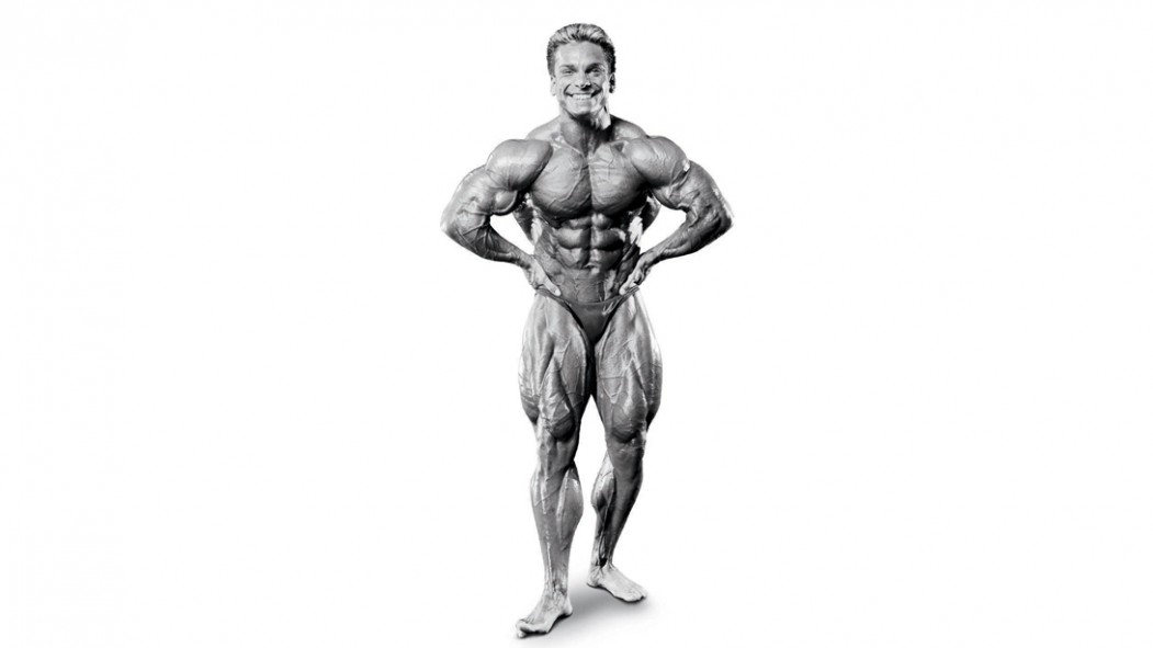 Classic Physique Bodybuilding Greats thumbnail