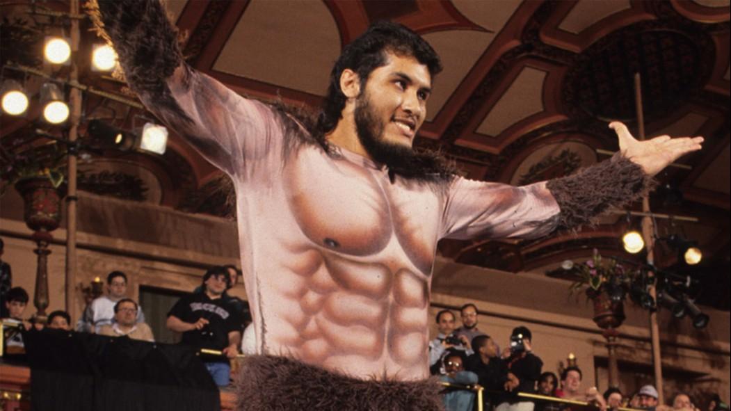 Giant Gonzalez from WWE thumbnail