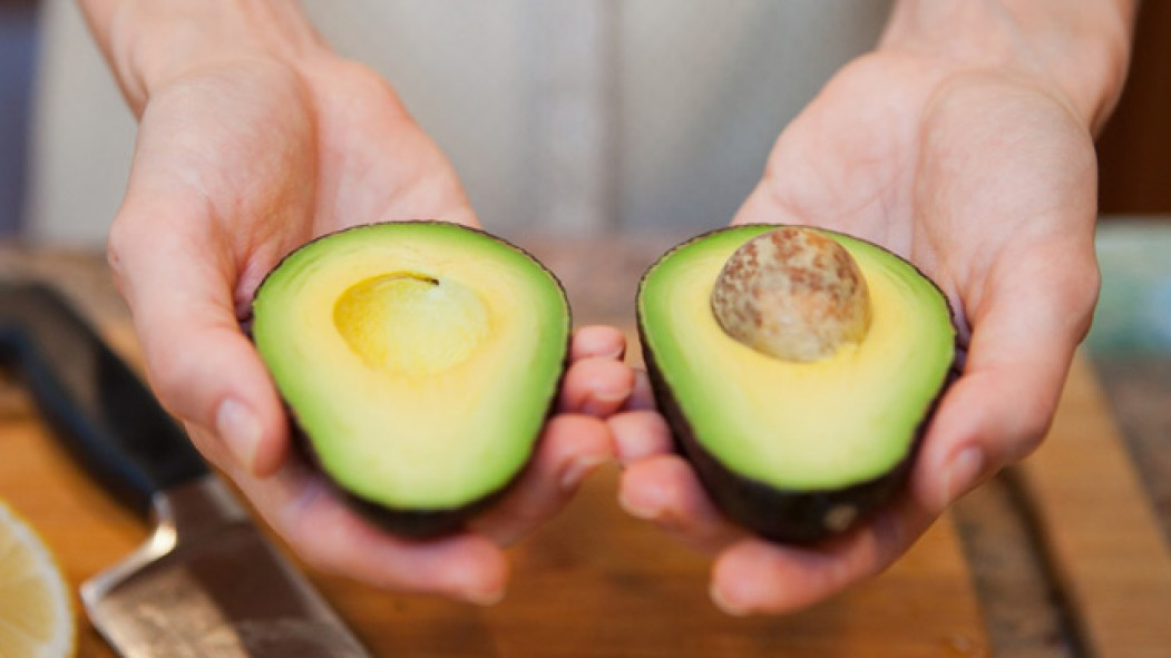 Healthy Fat - Avocado thumbnail
