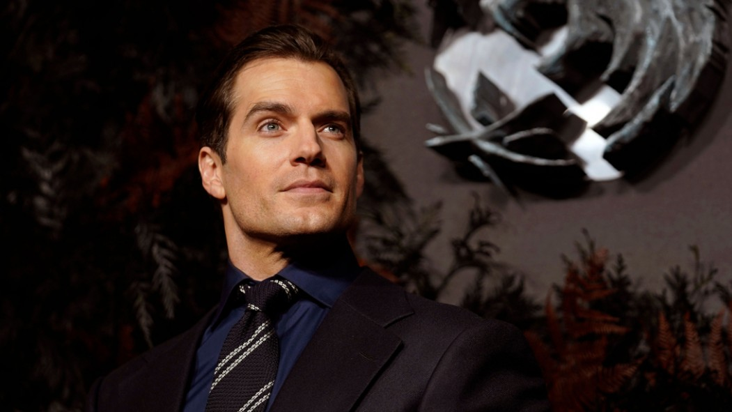 Henry Cavill Is Adding Some Cardio to His Routine for a Great Cause thumbnail
