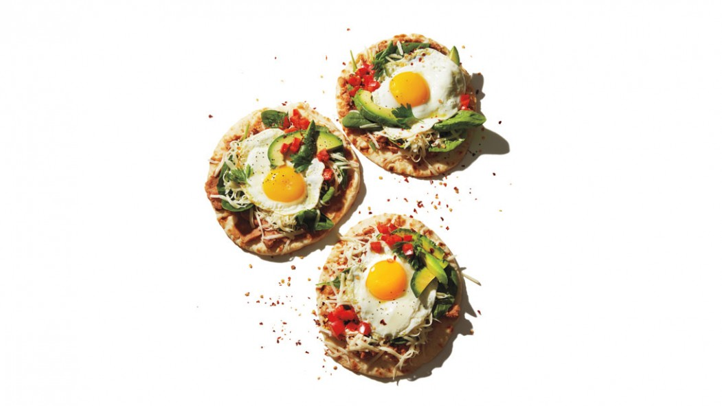 6 Muscle-Building Breakfast Recipes to Eat Any Time of Day thumbnail