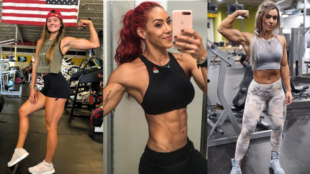10 Female Fitness Influencers to Follow Right Now  thumbnail